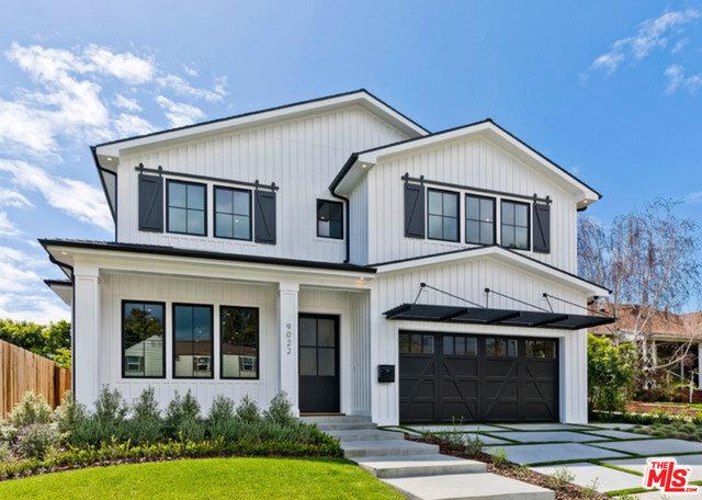 9022 MONTE MAR Drive, Los Angeles, CA 90035