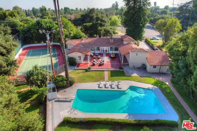 38. 2700 S Oak Knoll Avenue San Marino, CA 91108