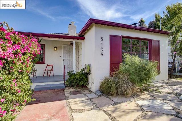 5139 Ygnacio Ave, Oakland, CA 94601