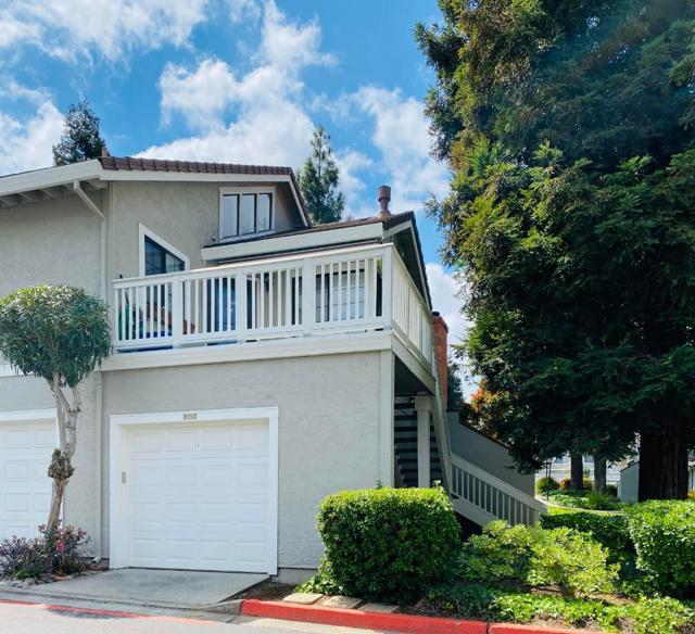 2828 Buena Knoll Court, San Jose, CA 95121
