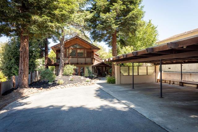 17460 Vineyard Road, Castro Valley, CA 94546