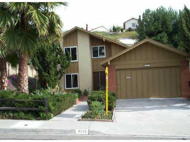 6733 El Banquero Pl, San Diego, CA 92119