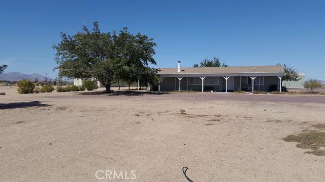 45480 Palos Verdes Road 92365, Newberry Springs, CA 92365