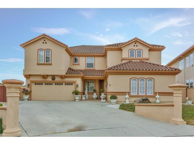 8 Kent Circle, Salinas, CA 93906