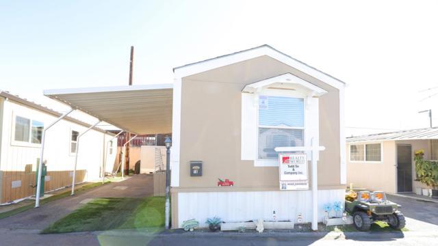 4320 Monterey Road 16, San Jose, CA 95111