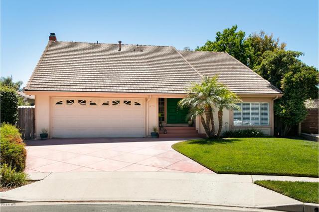 10716 Fresno Court, Ventura, CA 93004