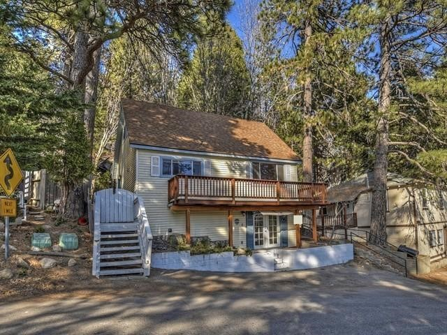 1271 Bear Springs Road, Rimforest, CA 92378