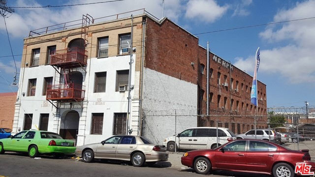 Great investment opportunity in prime Downtown Fashion District with huge upsides in rent. The units are currently Single Room Occupancy units  but could be converted into Studio Apartments (buyer to verify). There are 33 units-11 on each floor. There are 2 bathrooms on each floor. Building has tremendous cash flow potential. Rapidly gentrifying area, highly walkable, and with easy access to public transportation. There are separate Electric Meter per Each Apartment. Each apartment is currently on Month to Month rent. Sold AS-IS!                                                                            Broker/Agent does not guarantee the accuracy of bedroom/bathroom counts, square footage, lot size, rents, expenses, or other information concerning the condition or features of property provided by Seller or obtained from public records or other sources. Buyer and/or Buyer's Agent to independently verify the information.