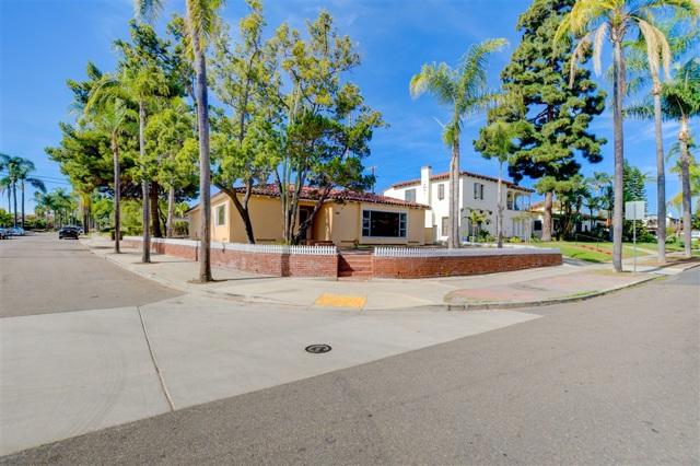5150 Marlborough Dr, San Diego, CA 92116