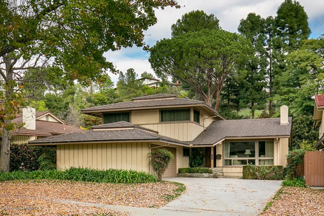 360 Camino Del Sol, South Pasadena, CA 91030