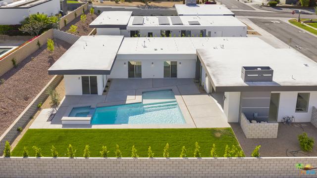 73081 Bel Air Road, Palm Desert, CA 92260