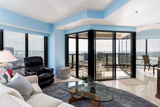 200 Harbor Drive 3302, San Diego, CA 92101