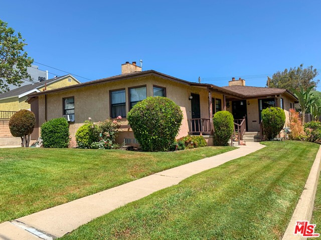 6051 W 86TH Place, Los Angeles, CA 90045