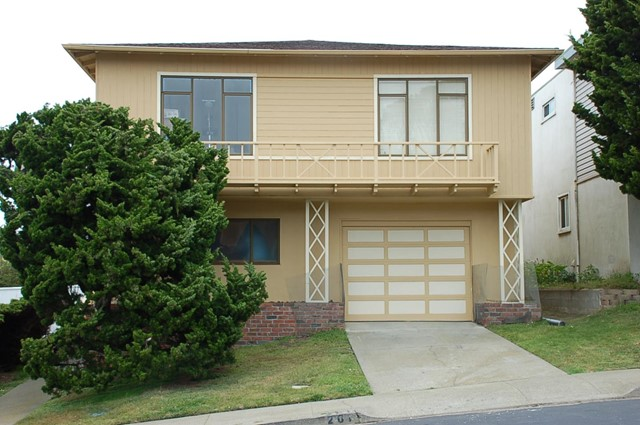201 Skyline Drive, Daly City, CA 94015