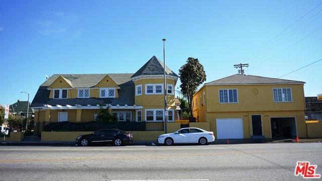 2500 S NORMANDIE Avenue, Los Angeles, CA 90007