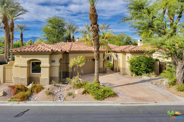 575 INDIAN RIDGE Drive, Palm Desert, CA 92211