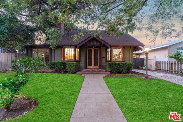745 E Rio Grande St, Pasadena, CA 91104 Photo
