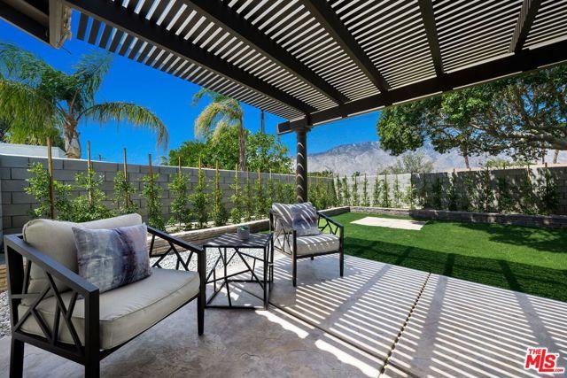 Image 19 of 1815 N Viminal Rd, Palm Springs, CA 92262