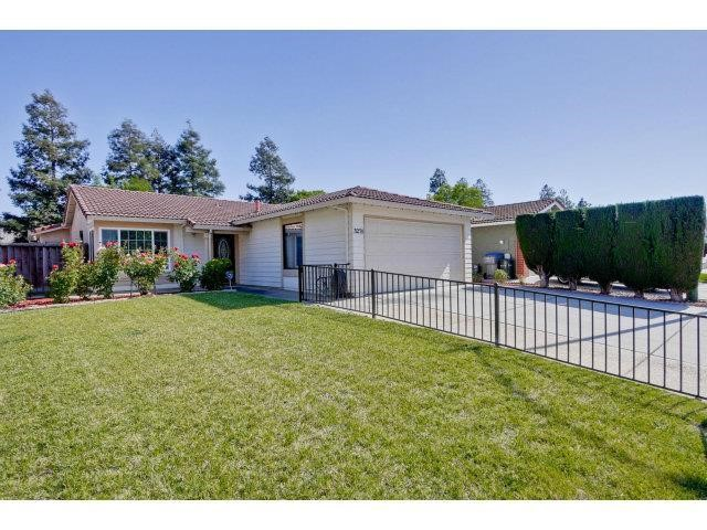 3270 Fallen Oak Court, San Jose, CA 95148