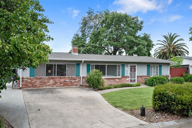 11870 Vallejo Drive, San Jose, CA 95130