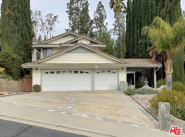 Photo of 23221 W VAIL Drive, West Hills, CA 91307