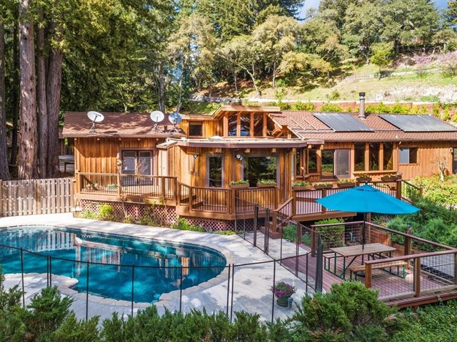579 Hawks Hill Road, Scotts Valley, CA 95066