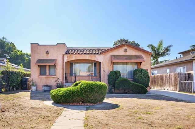 3841 Logan Ave, San Diego, CA 92113