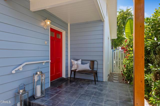 6. 31 Cedar Lane Santa Barbara, CA 93108