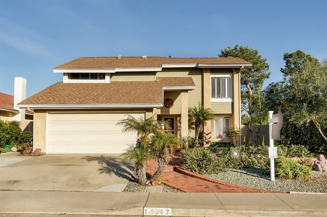 13217 Pageant Ave, San Diego, CA 92129