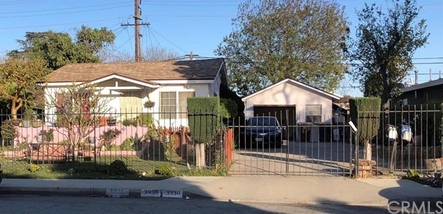 3936 De Garmo Avenue, Los Angeles, CA 91731