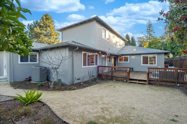 34. 2139 Bellview Drive Palo Alto, CA 94303