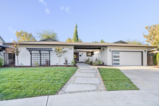 2134 Cedarwood Lane, San Jose, CA 95125