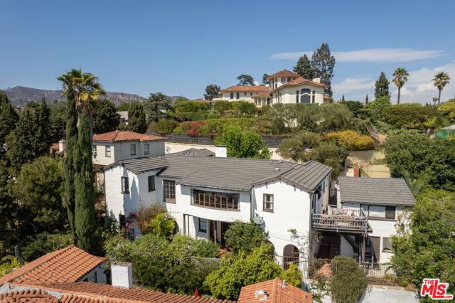 2219 Ben Lomond Dr, Los Angeles, CA 90027