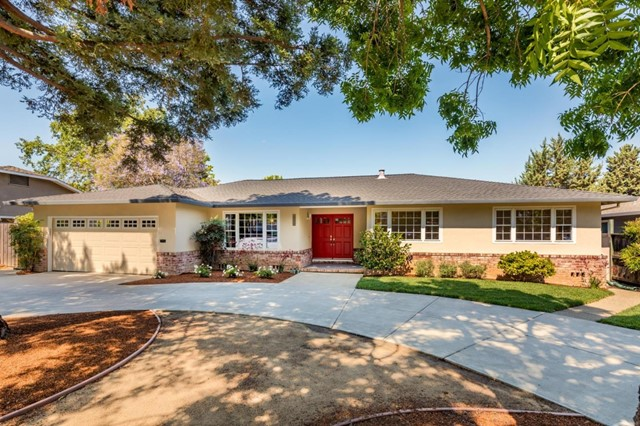 1884 Miramonte Avenue Mountain View, CA 94040