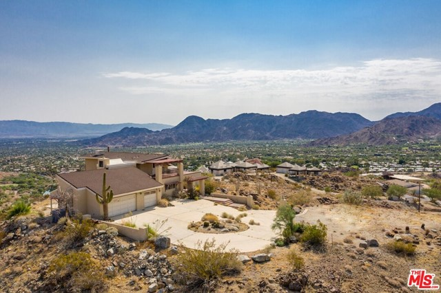 48625 Paisano Road, Palm Desert, CA 92260