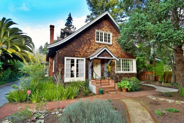 70 Poplar Avenue, San Mateo, CA 94402