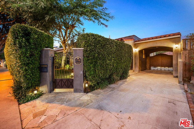 Photo of 338 WESTBOURNE Drive, West Hollywood, CA 90048