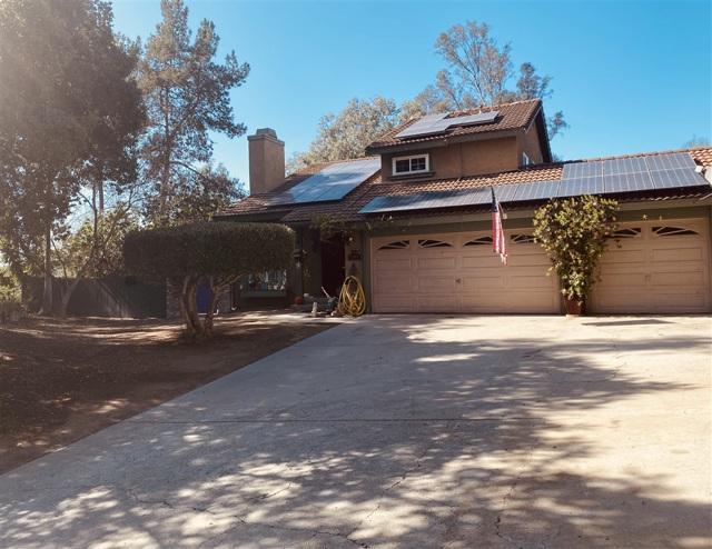 14968 Conchos Drive, Poway, CA 92064