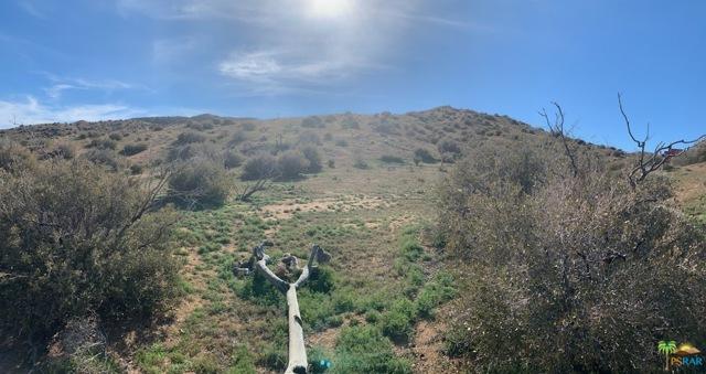 0 ORANGE Trail, Pioneertown, CA 92268