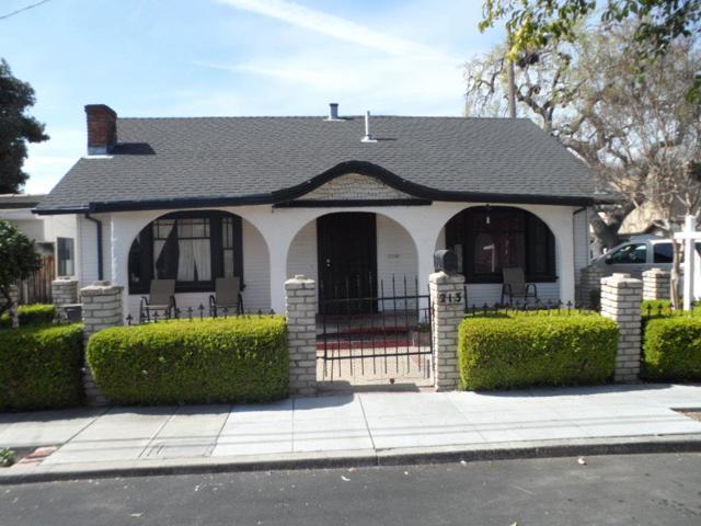 213 Morrison Avenue, San Jose, CA 95126