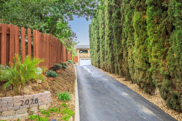 2. 2076 Sapra Street Thousand Oaks, CA 91362