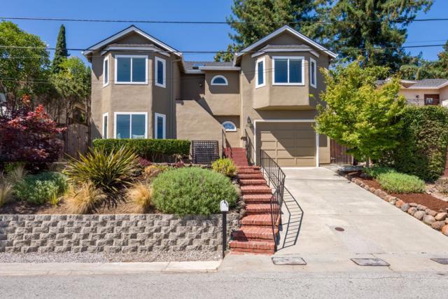 412 Sycamore Street, San Carlos, CA 94070