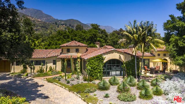 758 VIA MANANA, Montecito, CA 93108