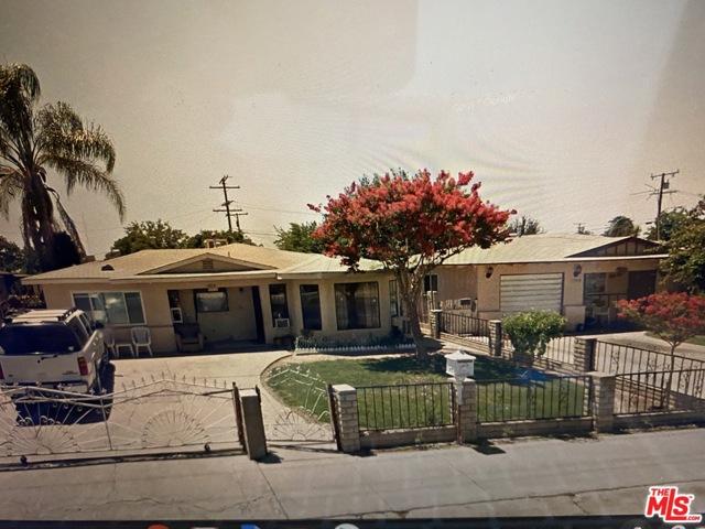 1664 County Line Rd, Delano, CA 93215 Photo