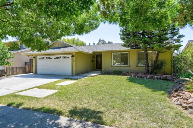 207 Kona Place, San Jose, CA 95119