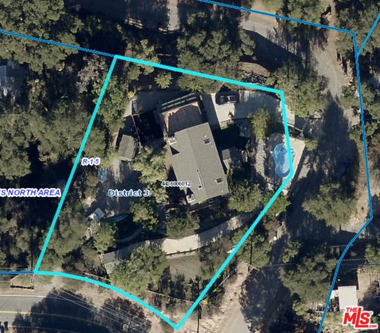 1640 Old Topanga Canyon Rd, Topanga, CA 90290