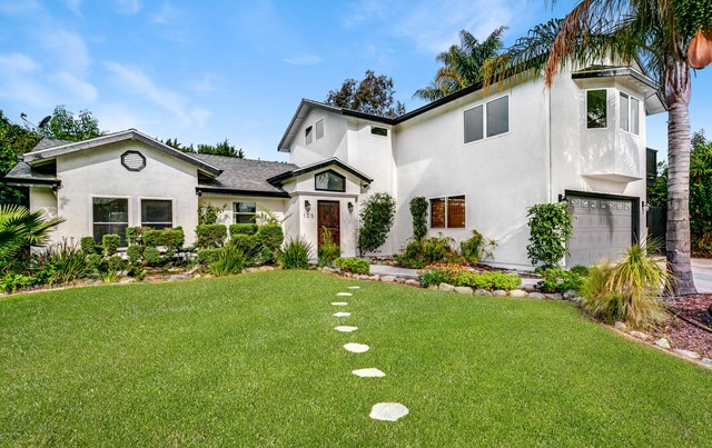 105 Knollwood Drive, Newbury Park, CA 91320