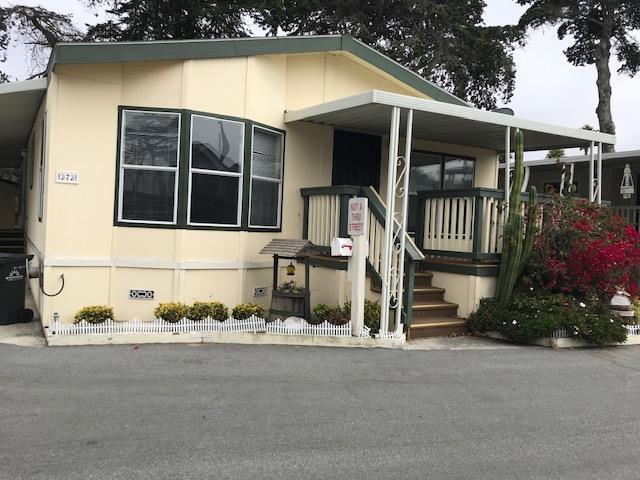 347 Carmel Avenue 7, Outside Area (Inside Ca), CA 93933