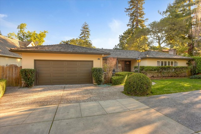 613 Barroilhet Avenue, San Mateo, CA 94402