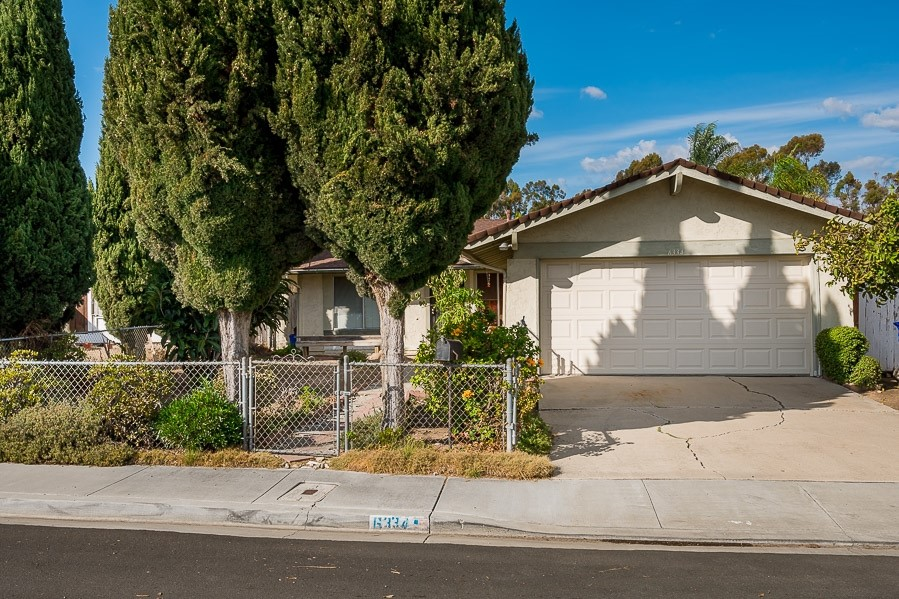 OPPORTUNITY KNOCKS to own a well maintained 1 story home with 4 bedrooms & 2 full baths. Spacious kitchen, laminate floors, vaulted ceilings with an open floor plan. Good size front & back yard with fruit trees & covered patio ready for entertaining. Quiet neighborhood close to schools, parks, groceries, shopping malls, military bases, and freeways. Neighborhoods: Division Highlands Equipment: Garage Door Opener Other Fees: 0 Sewer:  Sewer Connected Topography: LL